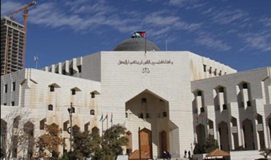 المجلس القضائي يعلق عمل محاكم 10 أيام بسبب تطورات الحالة الوبائية