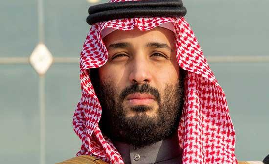 """ولي العهد السعودي يعلن العمل على قمة سنوية تكون الصين فيها """"شريكا رئيسا"""""""