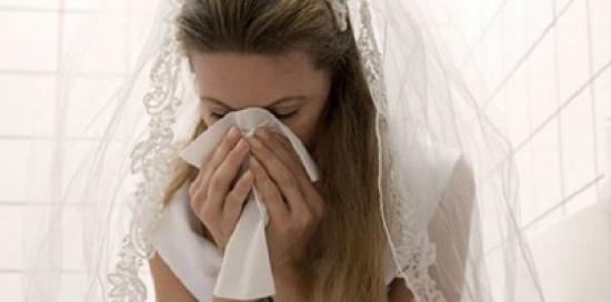 عروس تقدم بلاغا ضد عريسها يوم الزفاف