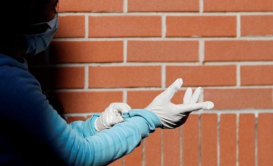 ايطاليا: 756 وفاة بفيروس كورونا