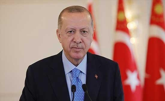 أردوغان: 20 عاما من الوجود الأمريكي لم تجعل أفغانستان آمنة