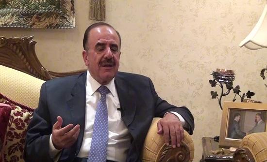 القضاة يتفقد مرافق مستشفى الجامعة الأردنية
