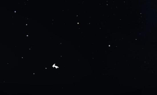 فيديو : كيف تحدد النجم القطبي .. جهة الشمال