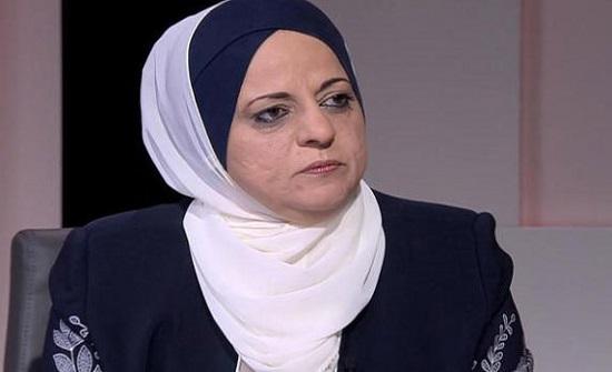 الحمود: رفع مساهمة المواطن في صياغة التشريعات هدف رئيسي
