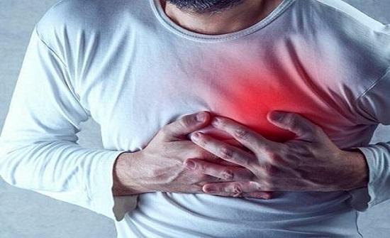 7 أعراض تشير إلى قرب الإصابة بالنوبة القلبية