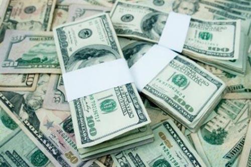 1.7 مليار دولار اقترضها الأردن من صندوق النقد الدولي العام الماضي
