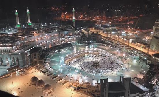 السعودية تكشف إجراءات الحج لهذا العام
