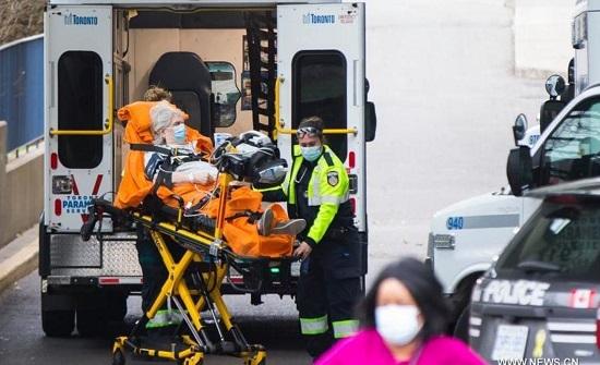 قناة CBC الكندية: وفاة 5 وإصابة 45 جراء مرض غامض يشبه جنون البقر