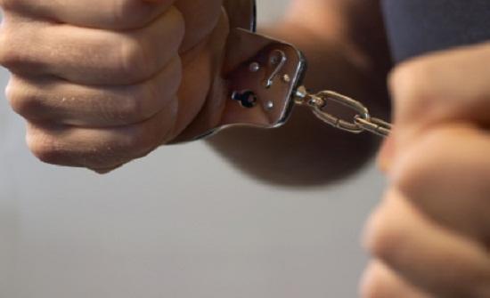القبض على شخص صور فيديو القبض على مطلوب
