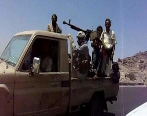 الجيش اليمني: تحرير مديرية الصومعة بالكامل بمحافظة البيضاء