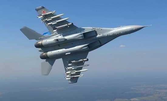 مقاتلة روسية تعترض طائرتين أمريكية ونرويجية فوق بحر بارنتس