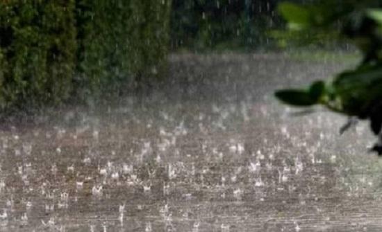 إغلاق طريق وادي عربة البترا بسبب الامطار
