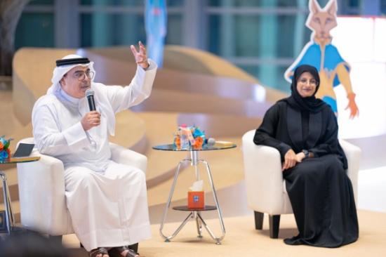 الإعلان عن تفاصيل الدورة 21 من ملتقى الشارقة الدولي للراوي
