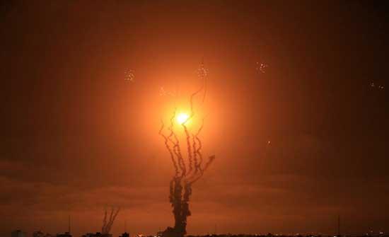 حماس: المقاومة ستبقى في حالة اشتباك دائم مع الاحتلال طالما استمر عدوانه