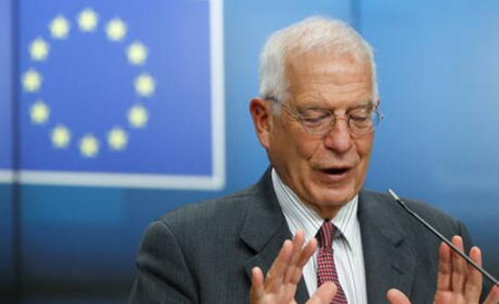 الاتحاد الأوروبي يحذر من إقامة إمارة إسلامية في أفغانستان