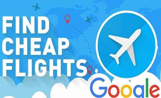 """لمحبي السفر... ميزة """"ضمان الثمن"""" من تطبيق Google Flights"""