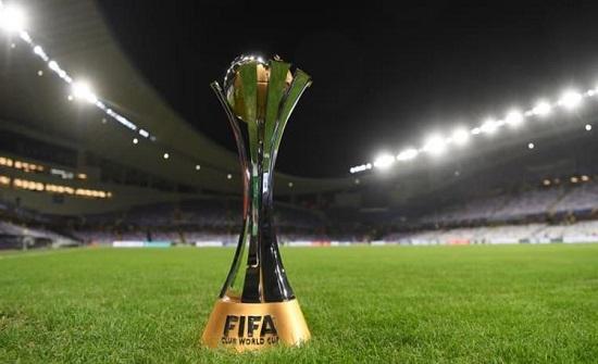 الصين تستضيف النسخة الجديدة من مونديال الأندية في 2021
