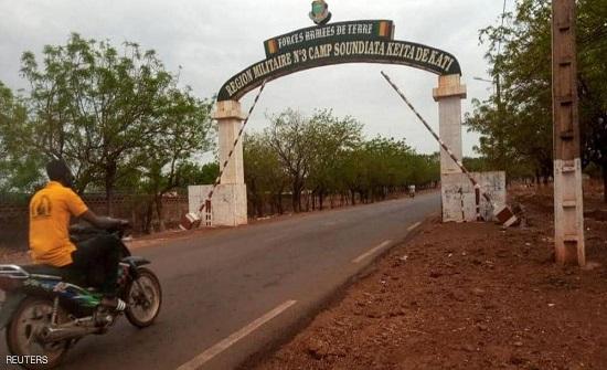 بعد الانقلاب.. تعليق عضوية مالي في الاتحاد الأفريقي