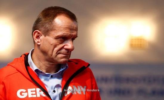 كورونا يهدد رئيس الاتحاد الألماني للرياضات الأولمبية