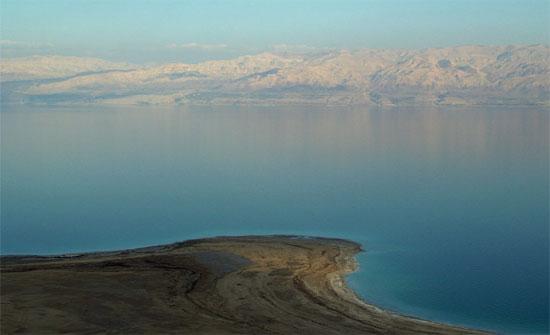 30 متسابقا اردنيا وفلسطينيا في سباق درفت البحر الميت غدا