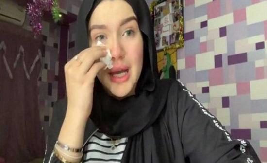 النائب العام المصري: إحدى فتيات «التيك توك» حصلت على أموال من إسرائيل!
