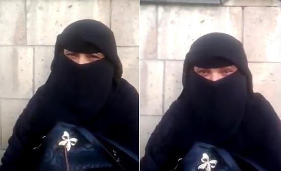 بالفيديو: يمني يزوج طفلته ذات التسع سنوات من رجل محكوم عليه بالإعدام