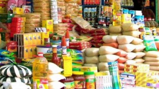 العقبة: اتلاف 7 أطنان من المواد الغذائية منتهية الصلاحية