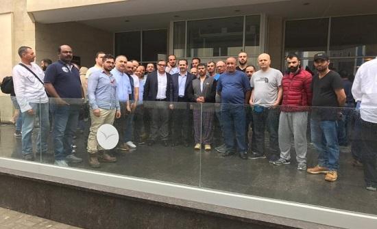 الأردن يطالب بتوضيح رسمي لتفاصيل الاعتداء على المهندسين في كازاخستان