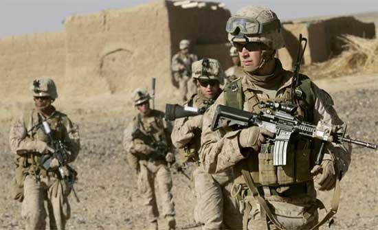 بايدن أكد سحب جميع القوات الامريكية من أفغانستان بحلول 11 أيلول