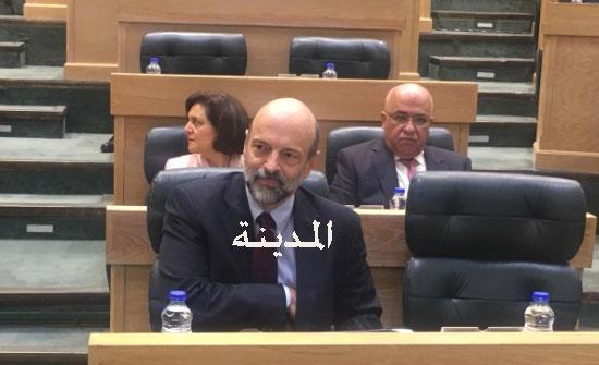 اجتماع لجنة وزارية يثمر عن صيغة توافقية لنظام الأبنية والتنظيم بمدينة عمان