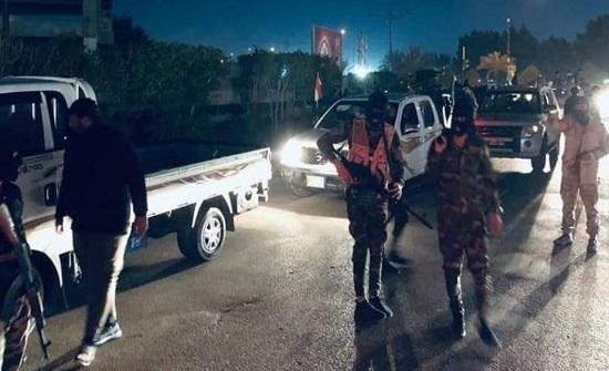 مدججة بالسلاح.. ميليشيا الصدر ترعب بغداد والنجف