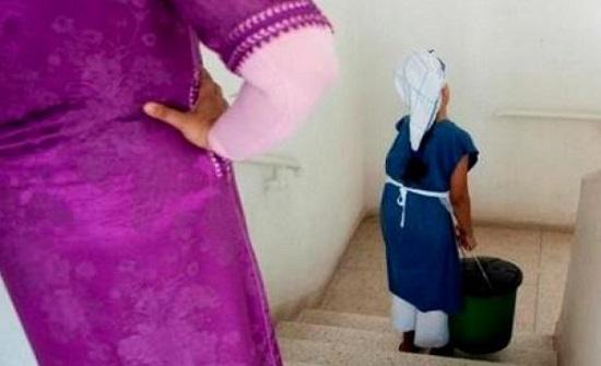 عاملة فلبينية تطعن طفلين سعوديين