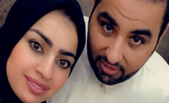 خيانة زوج أميرة الناصر حديث السعوديين.. وهكذا رد على ظهوره مع فتاة