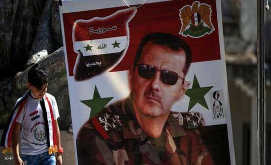 سوريا.. انتخابات الرئاسة في 26 مايو المقبل