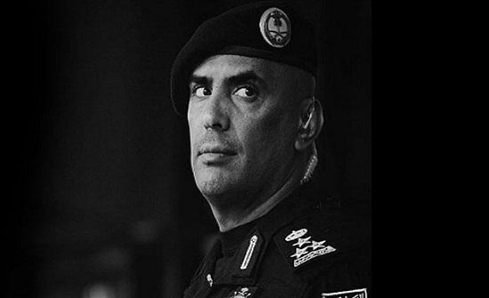 تفاصيل مقتل اللواء عبدالعزيز الفغم الحارس الشخصي للملك سلمان