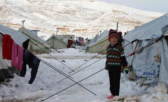 الأمم المتحدة: نزوح نحو 875 ألفا بسبب الهجوم السوري المدعوم من روسيا