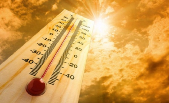 هذا موعد عودة درجات الحرارة الى مُعدلاتها بالاردن