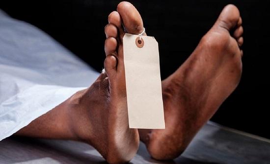 العثور على جثة عارية بلا رأس في مصر