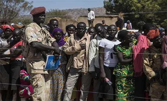 """ينص على علمانية الدولة.. الحكومة السودانية توقع """"إعلان مبادئ"""" مع الحركة الشعبية شمال"""