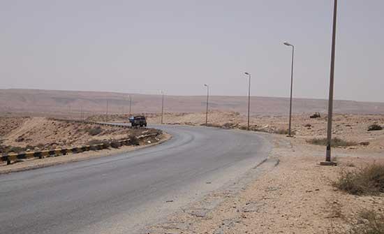 الجيش الليبي: مستمرون بفتح الطريق الساحلي رغم عدم التزام حفتر