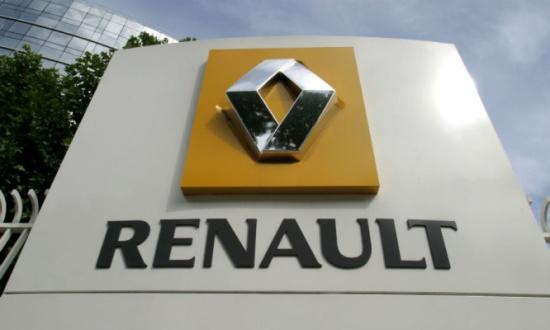 رينو الفرنسية تسجل خسائر تاريخية بقيمة 3ر7 مليار يورو