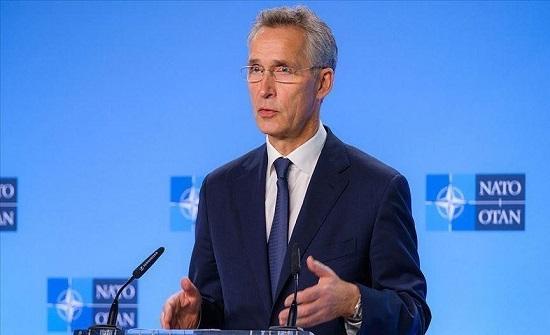 """الناتو: اتفاق طالبان وكابل """"خطوة مهمة"""" نحو السلام"""