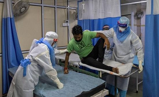 الهند : اعتداء جسدي على فتاة داخل الحجر الصحي
