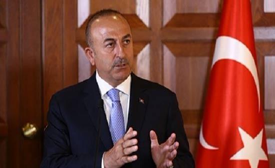 تركيا: انعدام الثقة يمنع مناقشة منطقة آمنة بسوريا مع واشنطن