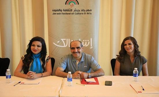 فنانون يثمنون دور مهرجان جرش بدعم الفنان الأردني