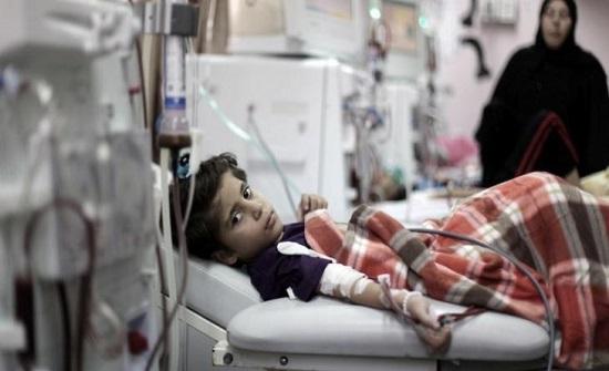 غزة: الاحتلال يتعمد اعتقال مرافقي المرضى
