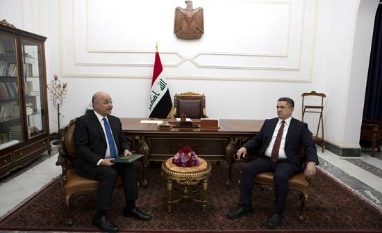 """كتل سياسية عراقية ترفض تكليف """"الزرفي"""" وتهدد بتحريك الشارع"""