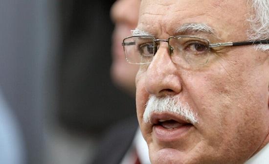 المالكي يطالب بتحرك دولي لفضح الانتهاكات الإسرائيلية للأسرى الفلسطينيين