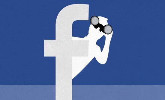 """""""الاتصالات"""" تحذر مستخدمي """"فيسبوك"""" في الأردن"""