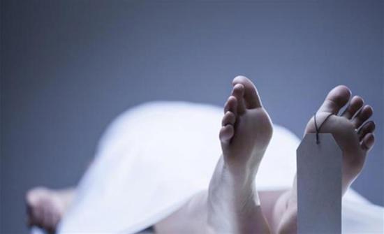عمان : العثور على جثة ستيني في محل اسلحة
